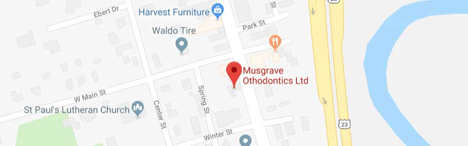Musgrave Orthodontics in Waldo, OH